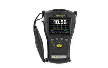 SONATEST AlphaGage Corrosion Precision Thickness Gauge for NDT 1